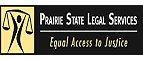Prairie State Legal Services Logo